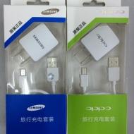 Bộ sạc Samsung 2A
