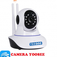 Camera Yoosee 2 râu