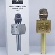 Micro ys93